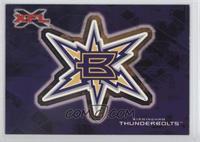 Birmingham Thunderbolts (XFL) Team