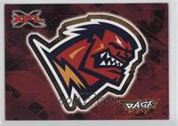 Orlando Rage (XFL) Team