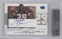 James Jackson [BGS 8.5 NM‑MT+] #/750