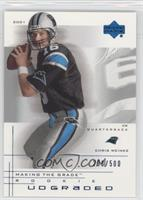 Chris Weinke /500
