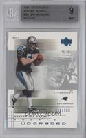 Dan Morgan [BGS 9 MINT] #/900