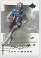 Scotty Anderson #/900
