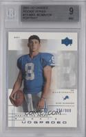 Mike McMahon /900 [BGS9]