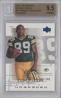 Robert Ferguson (portrait) /900 [BGS 9.5 GEM MINT]