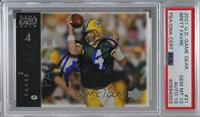 Brett Favre [PSA/DNA Certified Encased]