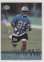 Great Futures - Steve Smith #/750
