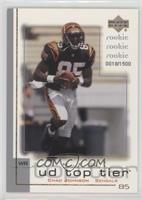 Chad Johnson #/1,500
