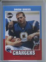 Drew Brees [Noted]