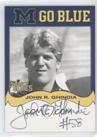 John Ghindia