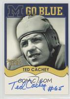 Ted Cachey