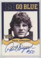 Paul Girgash