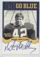 Mike Mallory