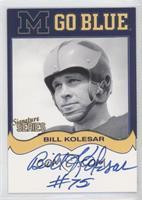 Bill Kolesar