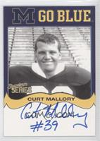 Curtis Mallory