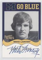 Mike Lantry