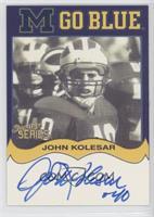 John Kolesar