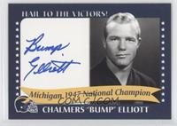 Bump Elliott