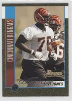 Levi Jones /50