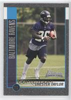 Chester Taylor #/250