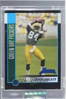 Javon Walker [ENCASED]