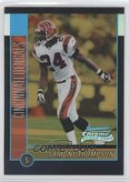 Lamont Thompson /50