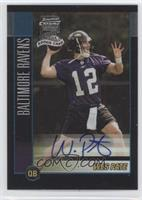 Wes Pate (Autographed)