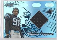 Julius Peppers #/399