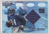 Tim Carter #/399