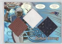 Rohan Davey /99