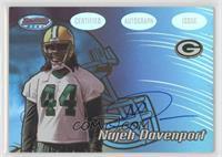Najeh Davenport /99