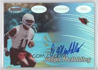 Jason McAddley