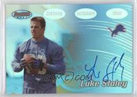 Luke Staley