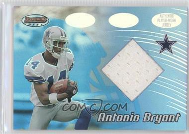 2002 Bowman's Best - [Base] #97 - Antonio Bryant