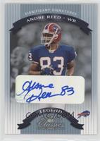 Andre Reed /117