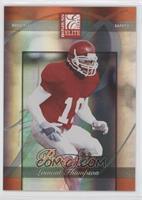 Lamont Thompson /5