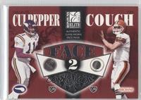 Daunte Culpepper, Tim Couch /350
