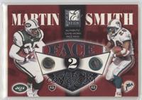 Curtis Martin, Lamar Smith /350