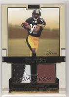 Antwaan Randle El /50 [EX to NM]