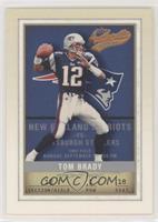 Tom Brady #/150