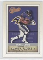 Jamal Lewis /150
