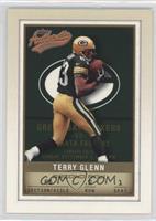 Terry Glenn #/250