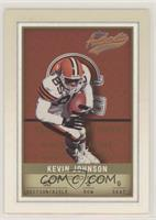 Kevin Johnson #/250