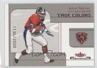 Adrian Peterson /3500