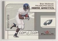 Brian Westbrook #/3,500