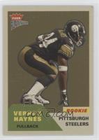 Verron Haynes /100