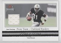 Tim Brown [EX to NM]
