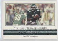 Randall Cunningham /500