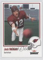 Josh McCown