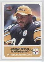 Jerome Bettis #/225