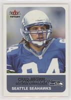 Chad Brown [EX to NM] #/225